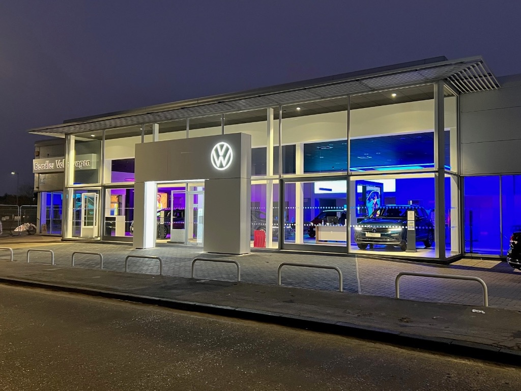 Volkswagen Southend - Volkswagen Dealership in Southend