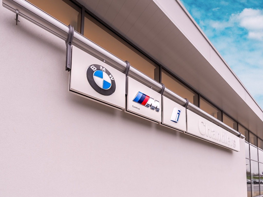 Chandlers BMW Worthing | Official BMW Dealership & Servicing