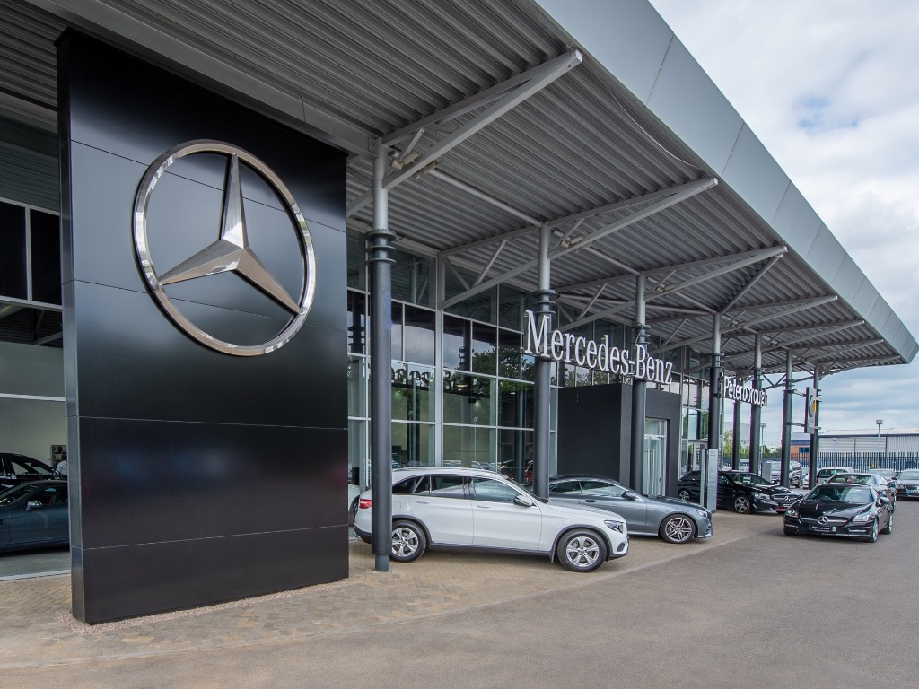 Mercedes-Benz of Peterborough - Mercedes Benz Dealership in Peterborough