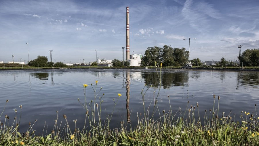 ŠKODA Recycles Percentage of its Annual Water Consumption