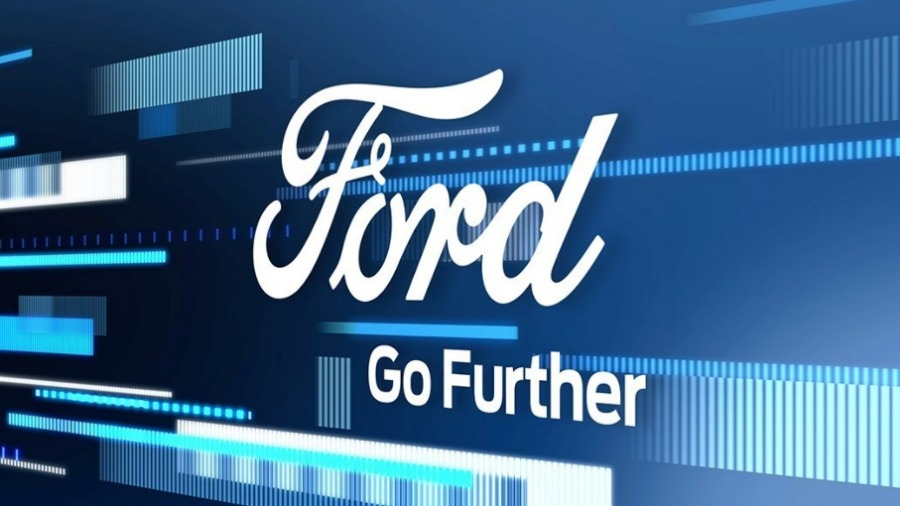 Ford Go Further Live April 2019