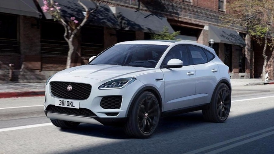Future Jaguar Land Rover Models Could Help Stop The Spread Of Superbugs