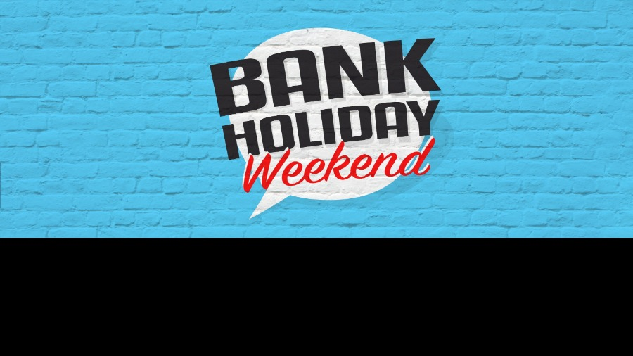 Think Ford May Bank Holiday Hours