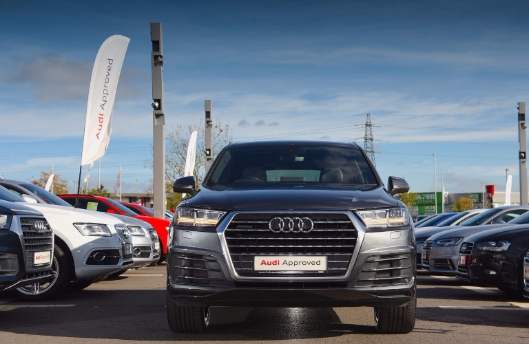 Audi wins triple crown in What Car? Used Car of the Year awards