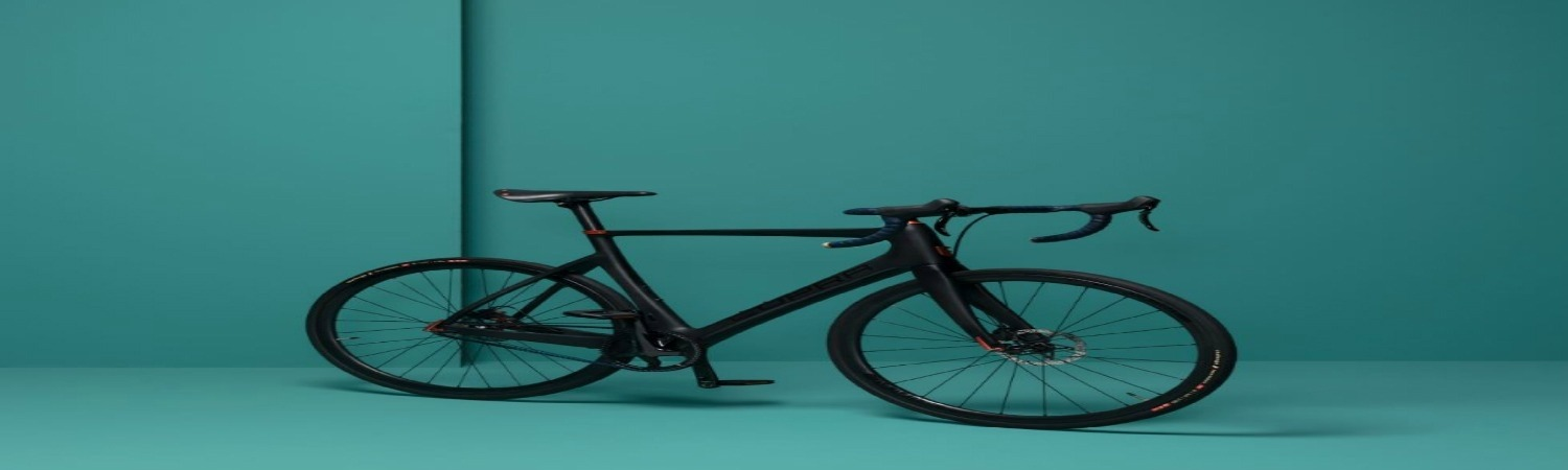 CUPRA PRESENTS ITS FIRST URBAN BICYCLE: SUPERIOR SPORTINESS AND DESIGN WITH THE NEW FABIKE CUPRA