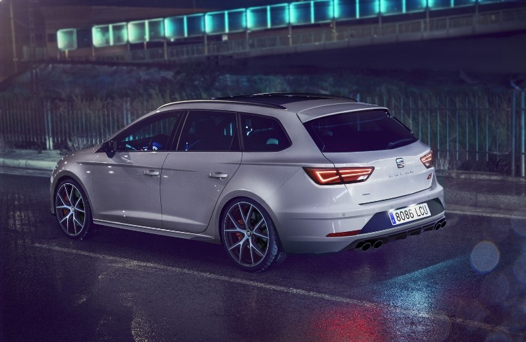 LIMITED-RUN LEON ST CUPRA CARBON EDITION OPENS FOR ORDERS