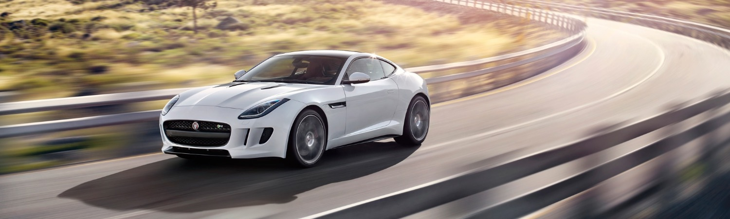 Jaguar F-TYPE Coupé wins Best Coupé