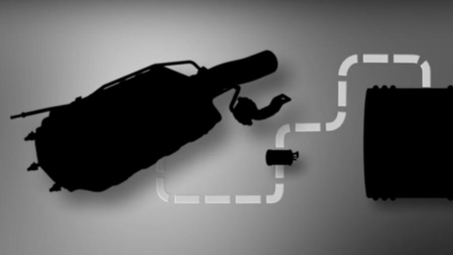 Land Rover Tech Tips: Diesel Particulate Filter (DPF