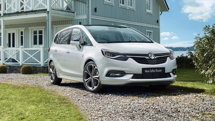 What Car? Awards Names Zafira Tourer Leading MPV