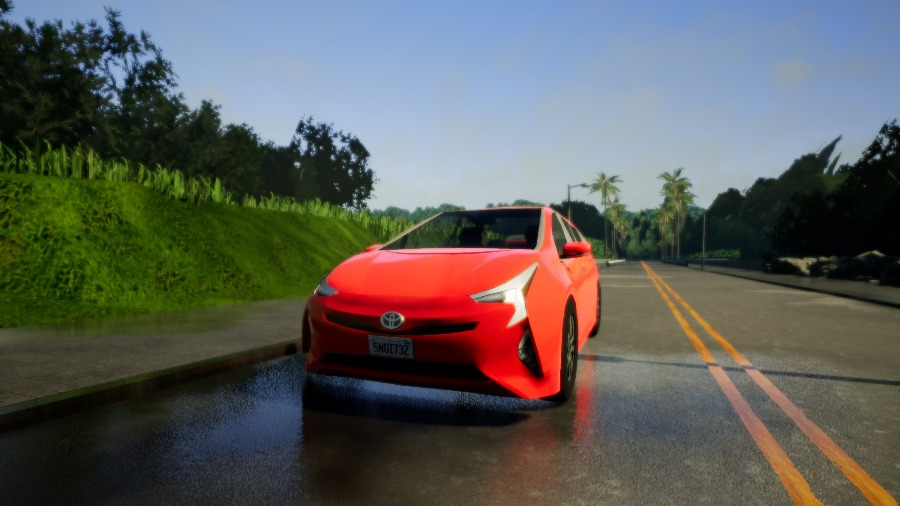 Toyota Research Institute Supports Development of Open Source Automated Driving Simulator