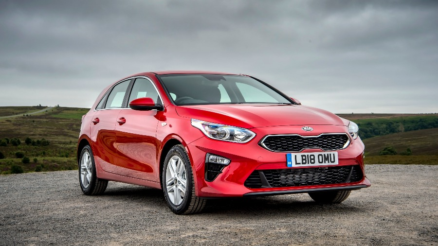 UK Pricing and Specification for new KIA Ceed Announced