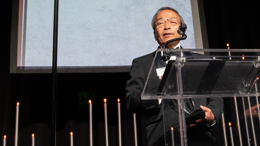 Kiichiro Toyoda Inducted into the Automotive Hall of Fame