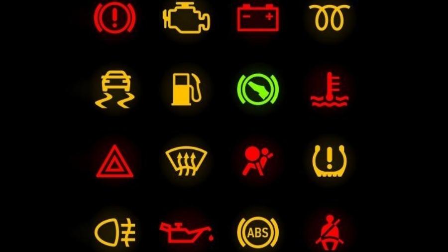 Dashboard Warning Lights | Beadles Volkswagen