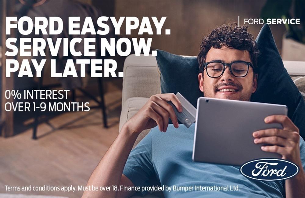 Spread the cost with 0% APR