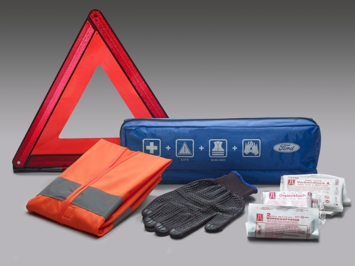 Premium Safety Pack for your KA+