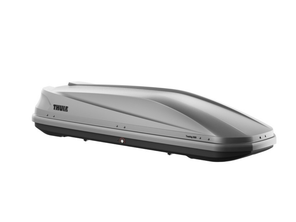 Fiesta Roof Box Touring Sport 600 by Thule®