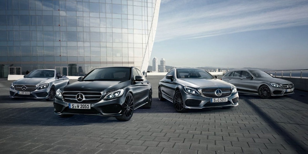 Mercedes-Benz Corporate Leasing