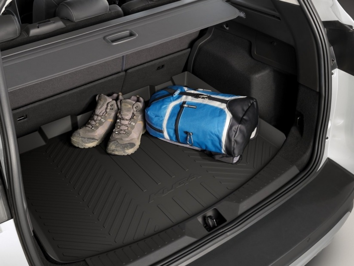 Ford Kuga Boot Liner