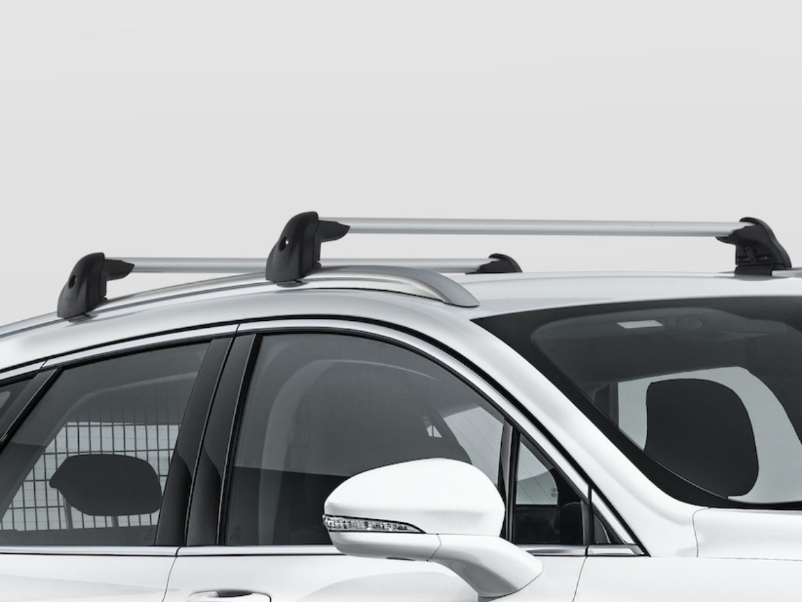 Ford Mondeo Roof Rack (Estate)
