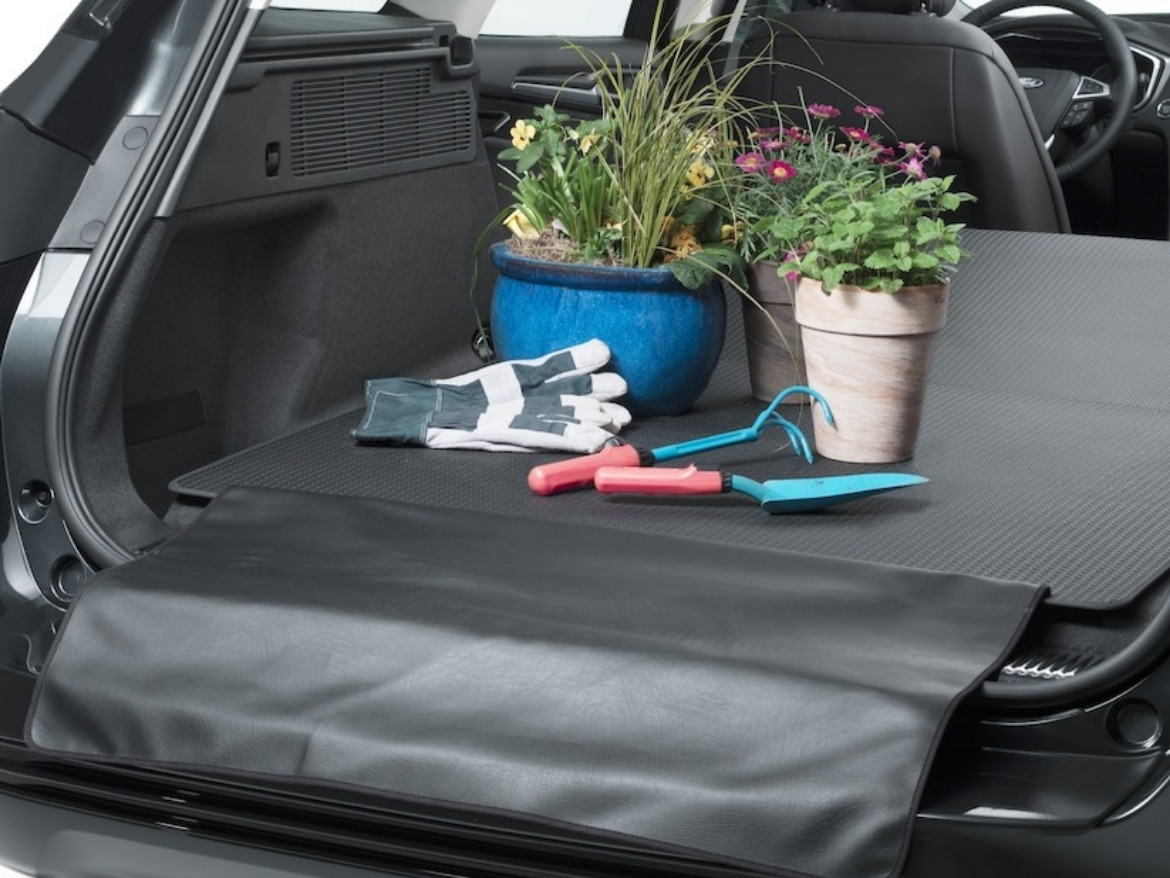 Mondeo Load Compartment Mat (Estate)