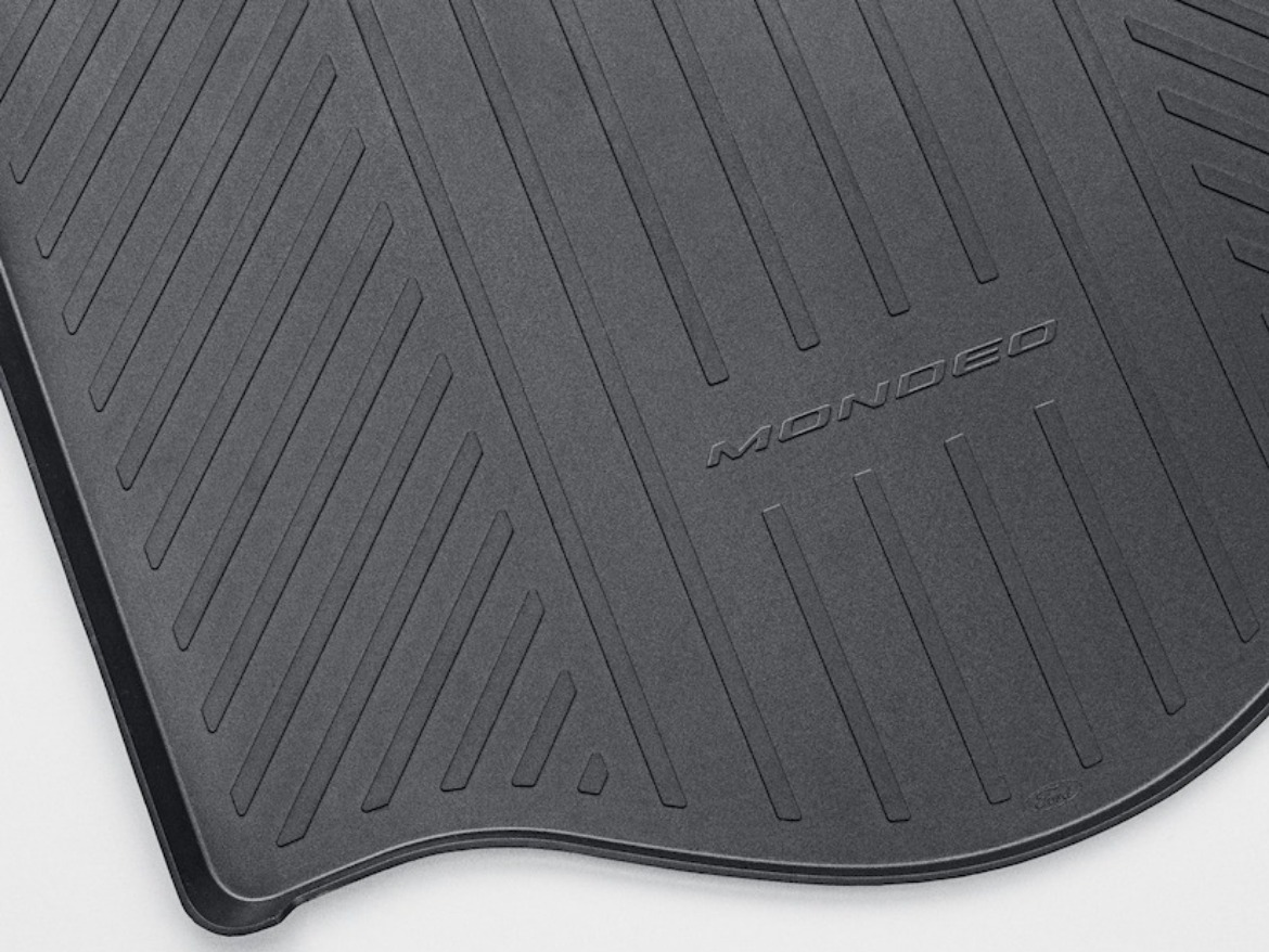 Ford Mondeo Boot Liner (Hatch)