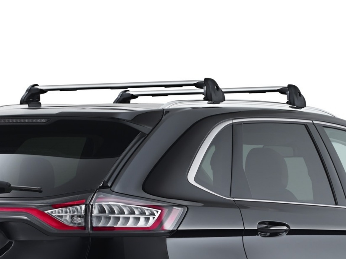 Ford Edge Roof Rack