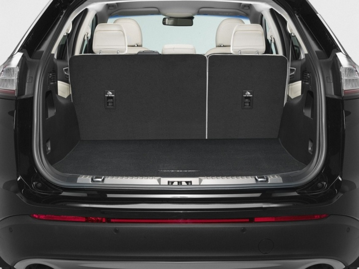 Ford Edge Load Compartment Mat