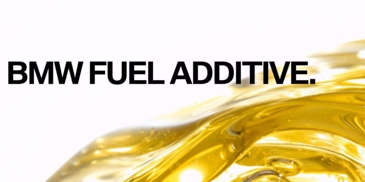 BMW Fuel Additive